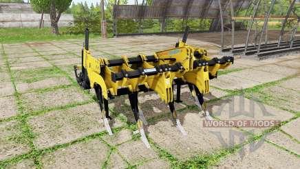 ALPEGO Super Craker KF-7 300 para Farming Simulator 2017