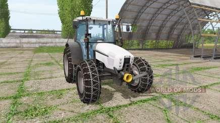 SAME Explorer 105 v2.0 para Farming Simulator 2017