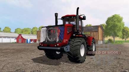 Kirovets K 9450 para Farming Simulator 2015