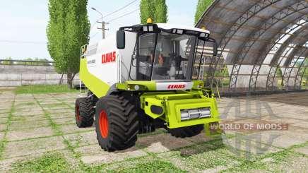 CLAAS Lexion 580 para Farming Simulator 2017