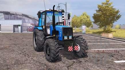 MTZ 1221В v1.1 para Farming Simulator 2013