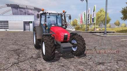 SAME Explorer 105 v3.0 para Farming Simulator 2013
