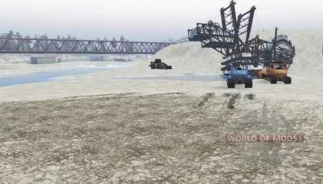 Motor v2.0 para Spin Tires
