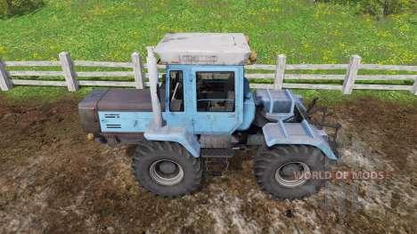 HTZ 17221 para Farming Simulator 2015
