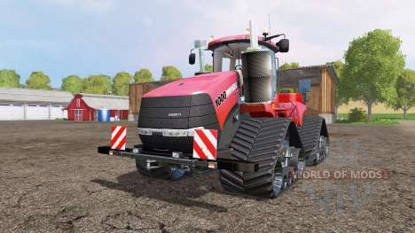 Case IH Quadtrac 1000 para Farming Simulator 2015