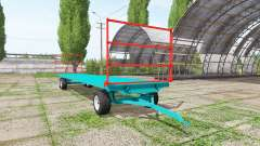 CMS C21T para Farming Simulator 2017