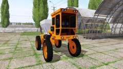 Jacto Uniport NPK para Farming Simulator 2017