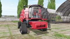 Case IH Axial-Flow 9230 RowTrac