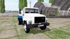GAZ 3309 G6-OTA-4.2