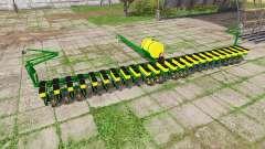 John Deere DB72 para Farming Simulator 2017