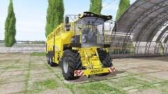 ROPA Tiger 6 v1.0.0.3 para Farming Simulator 2017