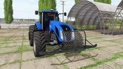 New Holland T8.270 v3.6