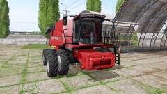 Case IH Axial-Flow 8120 v2.0 para Farming Simulator 2017