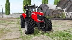 Massey Ferguson 7724 para Farming Simulator 2017