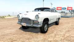 Burnside Special off-road v1.1 para BeamNG Drive