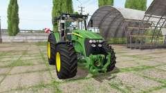 John Deere 7930 v1.2 para Farming Simulator 2017