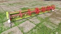 CLAAS C960 v0.9 para Farming Simulator 2017