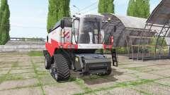 Torum 780 caterpillar para Farming Simulator 2017