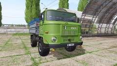 IFA L60 para Farming Simulator 2017