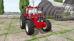 International Harvester 845 XL para Farming Simulator 2017