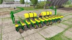 John Deere 1760 para Farming Simulator 2017