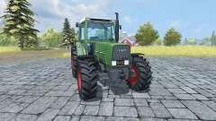 Fendt Farmer 309 LSA Turbomatik