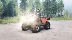 Polaris Sportsman 4x4 para MudRunner