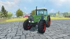Fendt Farmer 306 LS Turbomatik v2.1
