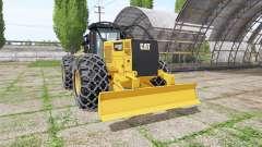 Caterpillar 555D v2.0