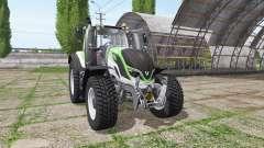 Valtra T234 north proof para Farming Simulator 2017