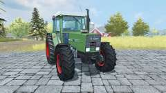 Fendt Farmer 306 LS Turbomatik para Farming Simulator 2013
