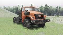 Ural 44202-10