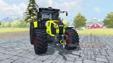 CLAAS Arion 620 v2.0 para Farming Simulator 2013