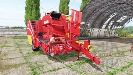 Grimme SE 260 v1.1 para Farming Simulator 2017