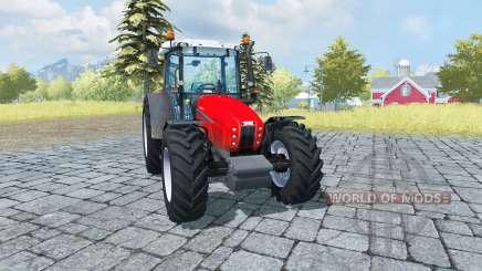 SAME Explorer 105 v4.0 para Farming Simulator 2013