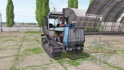 T-150-09 v1.1 para Farming Simulator 2017