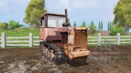 DT 75N para Farming Simulator 2015