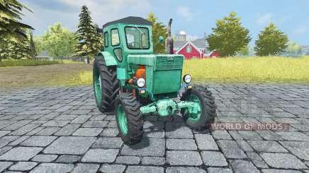 T 40АМ v2.0 para Farming Simulator 2013
