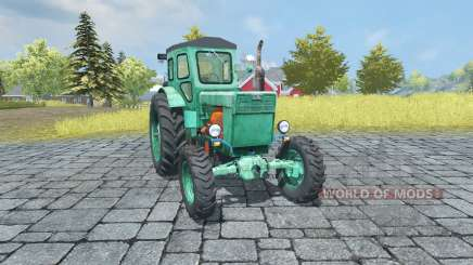 T 40АМ v3.1 para Farming Simulator 2013