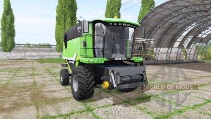 Deutz-Fahr 6095 HTS para Farming Simulator 2017