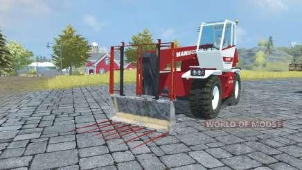 Manitou MRT 1542 para Farming Simulator 2013