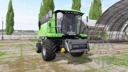 Deutz-Fahr 6095 HTS v1.0.0.2 para Farming Simulator 2017