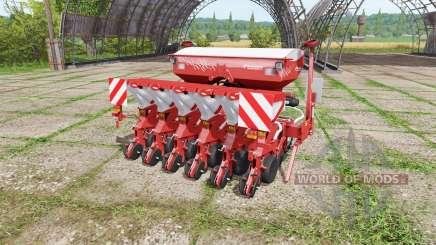 Kverneland Optima V v1.1 para Farming Simulator 2017