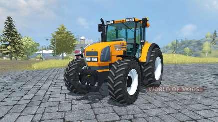 Renault Ares 610 RZ v3.1 para Farming Simulator 2013