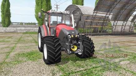 Lindner Geotrac 84 ep PRO para Farming Simulator 2017