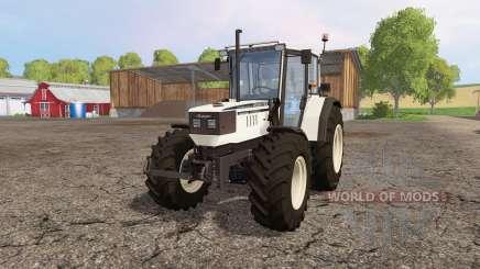 Lamborghini 874-90 front loader para Farming Simulator 2015