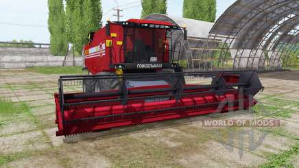Palesse GS16 para Farming Simulator 2017