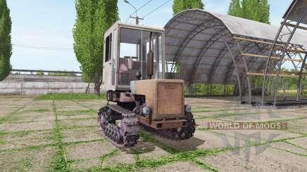 T 70 para Farming Simulator 2017
