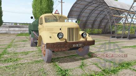 ZIL 150 TK para Farming Simulator 2017