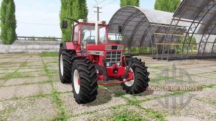 International Harvester 955 XL para Farming Simulator 2017